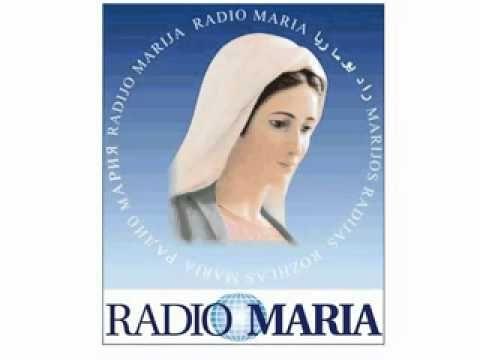 "Radio María (España) ""Buenas noches, Señor"". - YouTube"