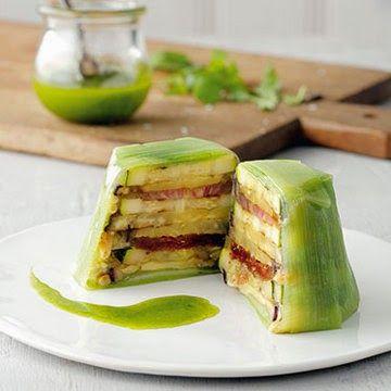 nektar&ambrosia: Постные рецепты. Блюда из овощей— пирамидка http://nektarambrosia.blogspot.de/