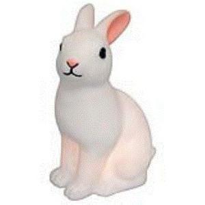 Nightlamp LED bunny SEK 98
