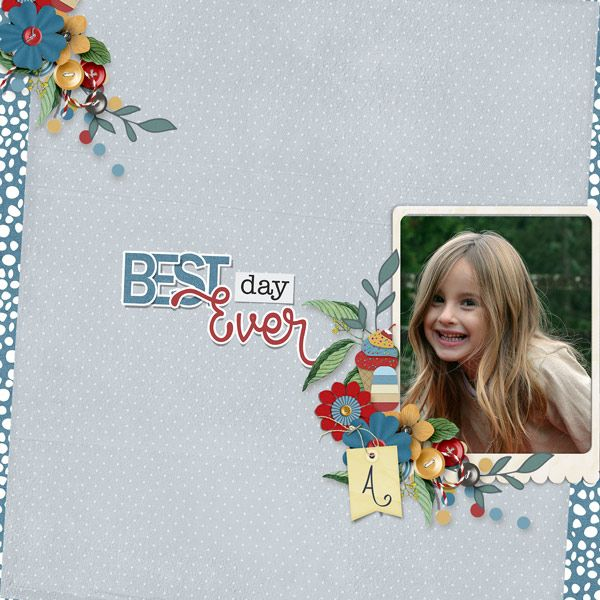 Layout by sanra using Best Day Ever by Meryl Bartho https://scrapbird.com/designers-c-73/k-m-c-73_516/meryl-bartho-c-73_516_522/best-day-ever-combo-p-18580.html?zenid=08j4un28eeb7q23448aqolktr6