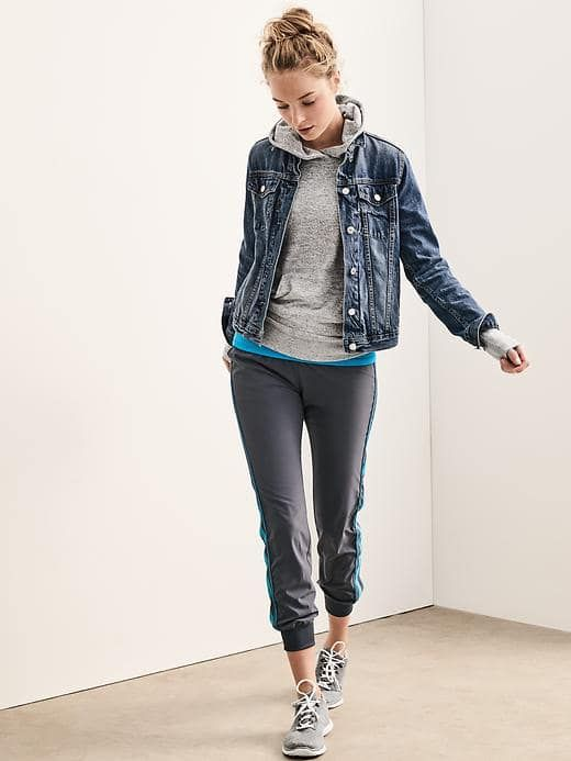 GapFit: GapFit: featured outfits new arrivals | Gap
