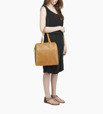 Matt and Nat Purse - Caramel – DenimBar