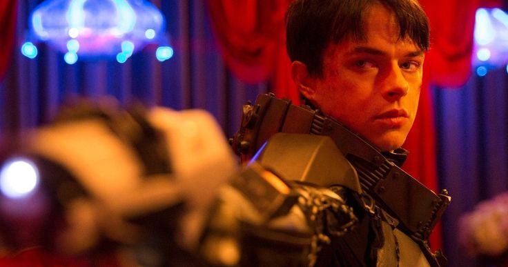 First Valerian Footage Arrives, Trailer Coming This Week -- Director Luc Besson offers a first look at Dane DeHaan and Cara Delevinge in the upcoming sci-fi epic Valerian. -- http://movieweb.com/valerian-movie-footage/