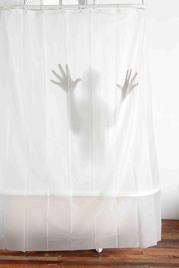 Best 25+ Halloween shower curtain ideas on Pinterest   Halloween ...