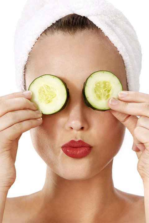 How to get rid of puffy eyes and dark circles for good. #puffyeyes #eyehealth