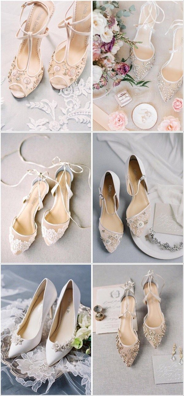133 Most Popular Instagram Posts Of Wedding Shoes From