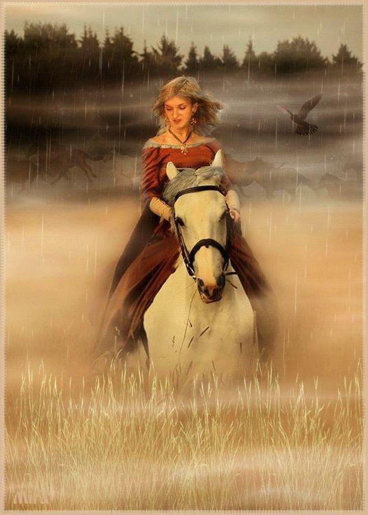 Анимация картинки девушка и лошади, картинки любимому именами