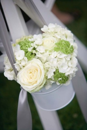 Secret Garden Weddings | Garden Ceremony