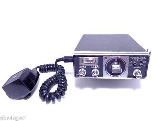 Radio Shack Cb Walkie Talkie – Wonderful Image Gallery
