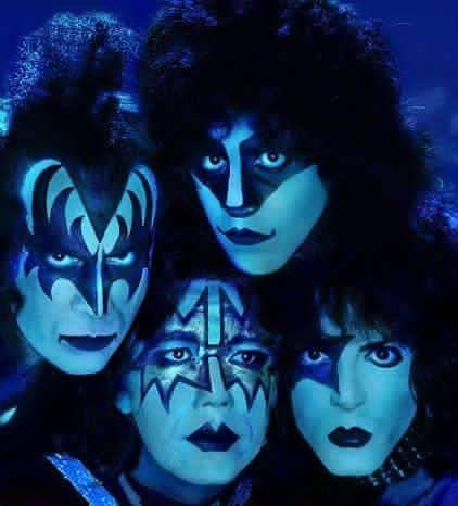 Creatures Of The Night (1982) | Kiss | High Quality Music ...