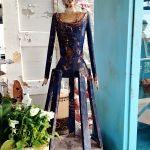 Part 2 – A Trip to the Antique Faire {Inspiration