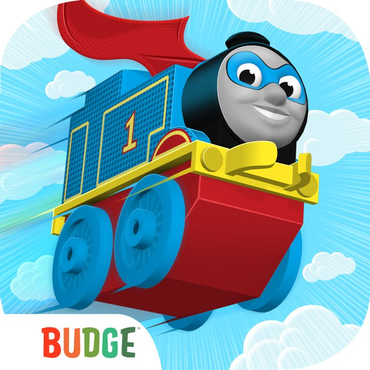 Thomas & Friends Minis Kids App  Create your very own train set piece by piece and bring it to life with Thomas and all his friends. Customize endlessly and let your imagination run free with whirly waterslides, frozen loops, rainbow bridges, dino spine rails and more! Climb aboard your favorite Minis engine and experience every twist, turn and stunt! Ready, set, build!