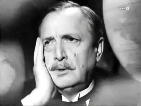 Die Welt dreht sich verkehrt - Hans Moser, Josef Meinrad (1946)(ORF2) m x