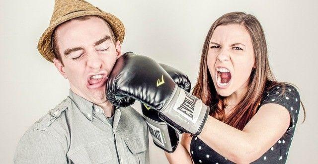 Jak się pogodzić po kłótni?