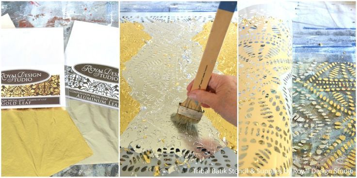 230 best Stencils images on Pinterest | Damask wallpaper, Embroidery ...