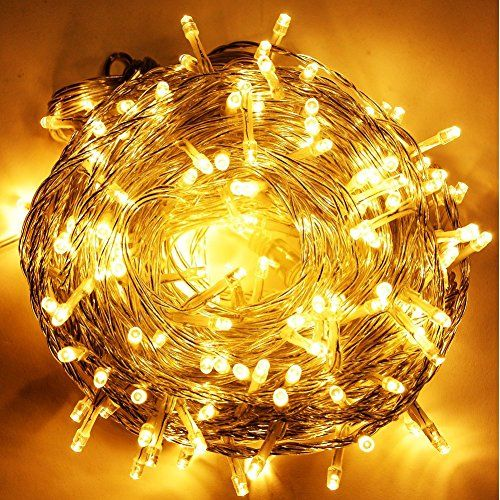Low Voltage Outdoor Party Lights: 25+ Best Ideas About Led String Lights On Pinterest
