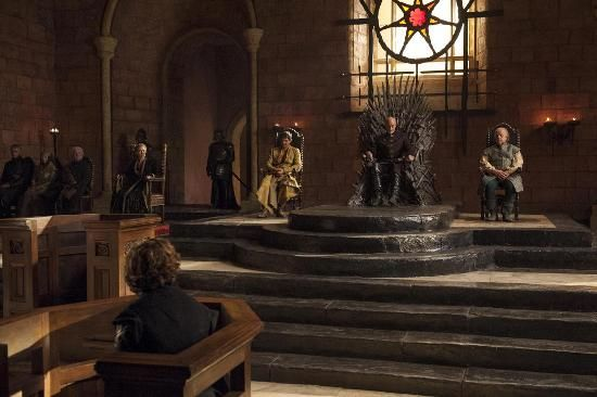 'Game of Thrones': Touring TV's Most Realistic Sets