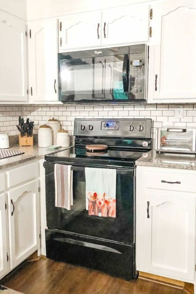 Diy Kitchen Cabinet Makeover Idea On A Budget Cheap Kitchen
