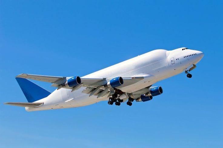 Le Boeing Dreamlifter