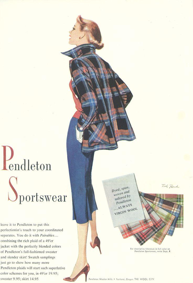 Pendleton 49-er