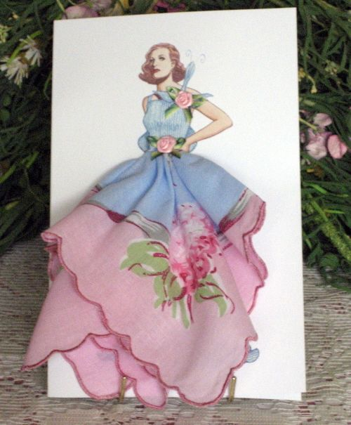 1935 Rochas Taffeta Dress