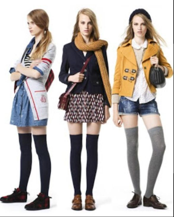 Best stores for preppy clothes