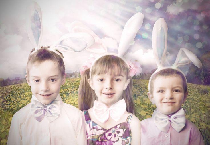 Easter 2013 by AaleyAbstruse.deviantart.com on @deviantART