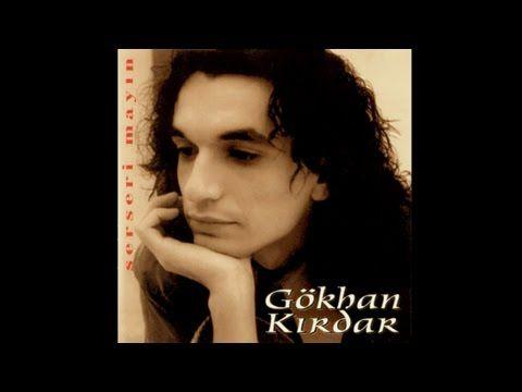 Gökhan Kırdar - Yerine Sevemem - 1994 (Official LP Album)