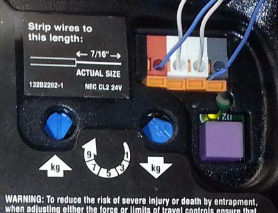 Genie Door Openers Wiring Diagram Liftmaster Learn Button Garage Doors Garage Door