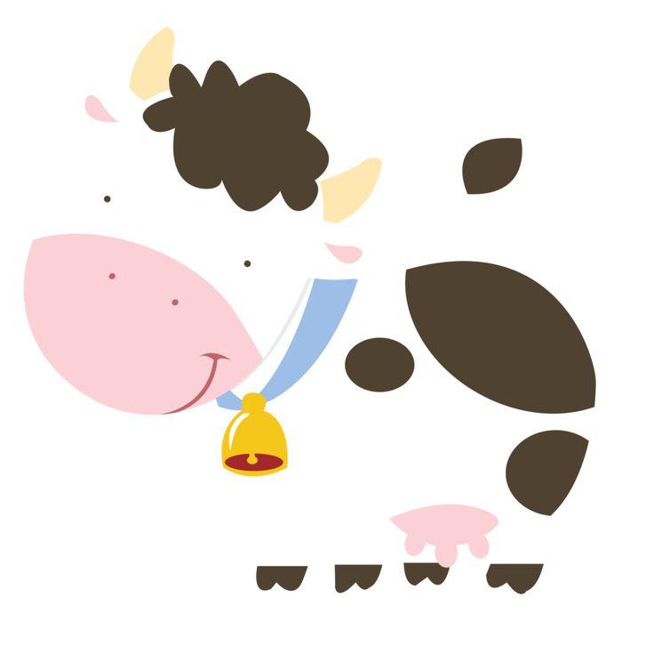 Las 25 mejores ideas sobre animales de granja en pinterest - Imagenes animales infantiles ...