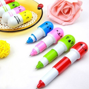 Pens for writing on notecards for guestbook - 7 for £1.29, will look cute in a jar
