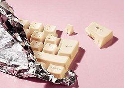 Addiction quand tu nous tiens... / Control + Alt + Eat...
