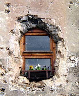 Never Forget - Mostar, Bosnia