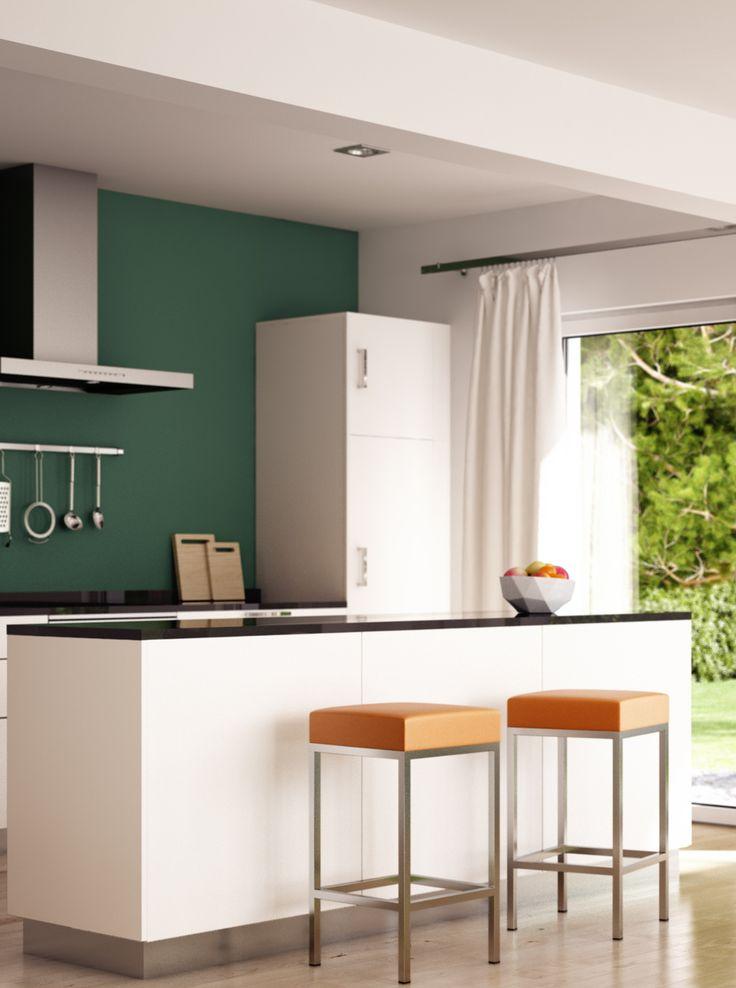 13 besten Deine Küche Kitchen Bilder auf Pinterest - Designer Esstisch Kaleidoskop Effekte