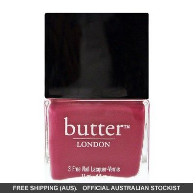 butter LONDON Nail Lacquer - Dahling