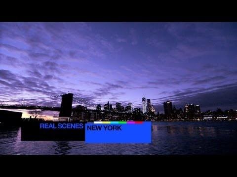 Real Scenes: New York