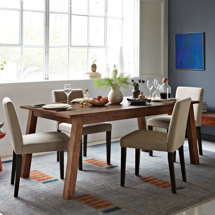 mix match table solid wood base solid wood top on solid wood dining table id=27235