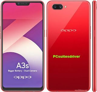 Oppo A3s USB Driver Qualcomm Windows 7/8/10 Download Free