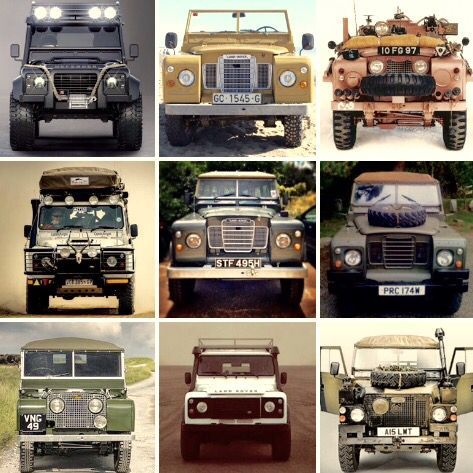 Marking the end of production of what is the ultimate 'camp & adventure' vehicle, the Last Land Rover Defender rolled off the production line this week at the same Solihull factory where Land Rovers have been made since the beginning …