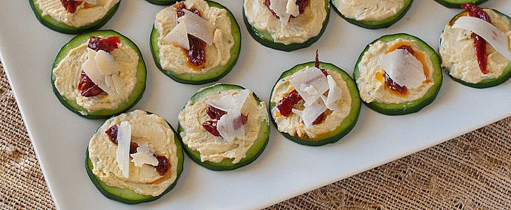 A Luxurious Appetizer That Only Takes Minutes to Assemble