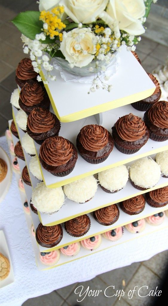 Wedding Reception - Your Cup of Cake