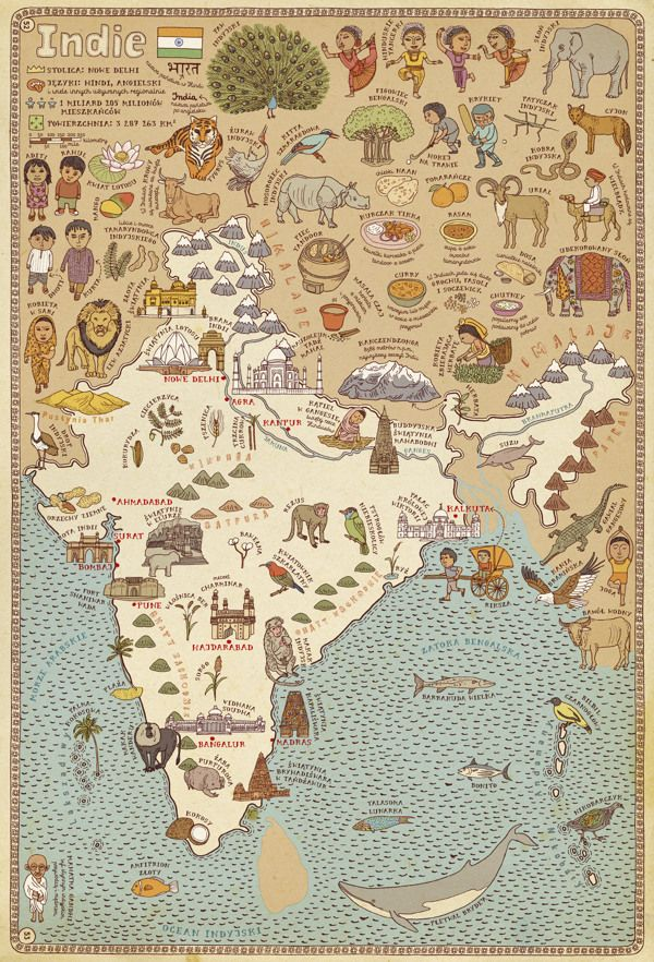 Illustration Inspiration, more at: http://graphictide.com/blog/illustration-inspiration-9/ #maps