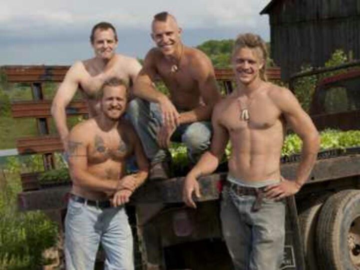 Farm Kings!!!! Thursday at 9pm
