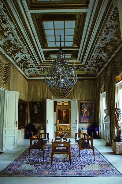 New Otto Wagner Ernst Fuchs Villa Vienna Austria