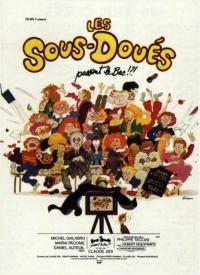 Les Sous-doues - Les Archives des Années 80
