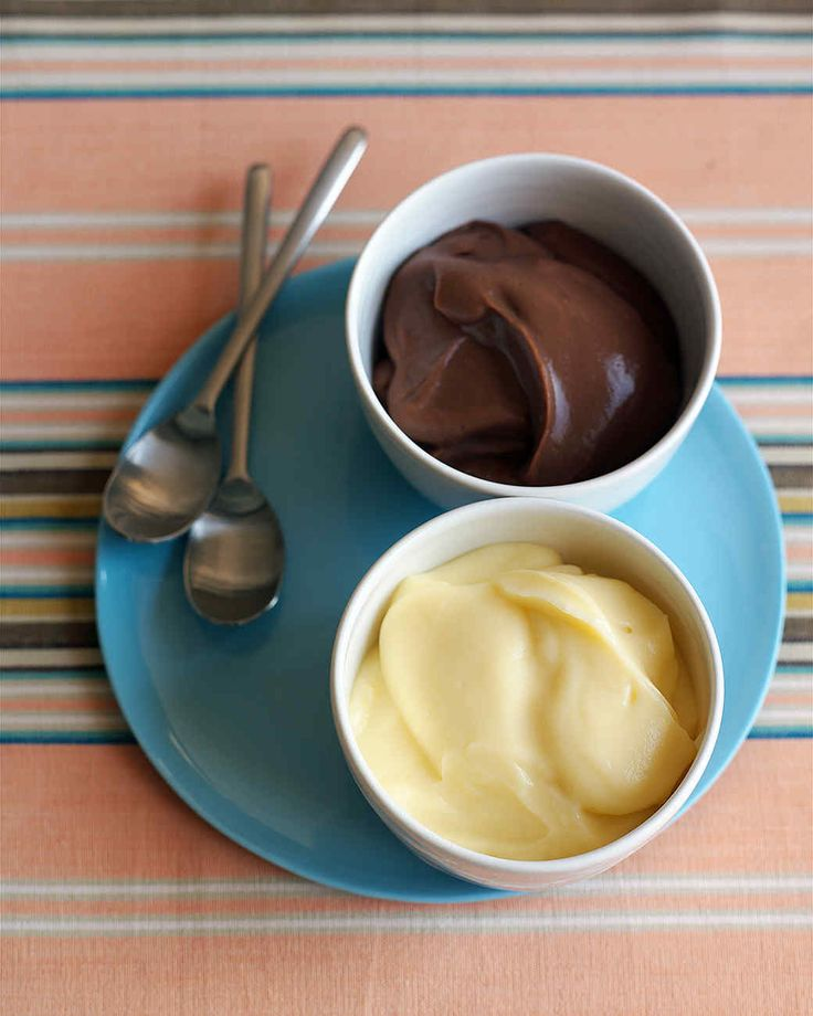 how to make chocolate mousse with pudding mix