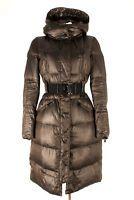 ZARA WOMAN Mantel Daunenmantel Gr. S Steppmantel Puffer Coat