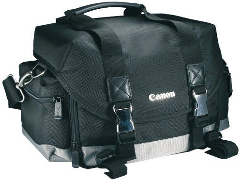 Canon 200Dg Digital Camera Gadget Bag -Black, 2015 Amazon Top Rated Bags & Cases #Photography