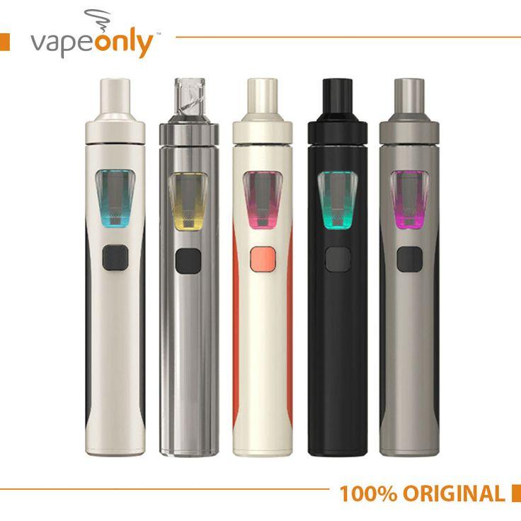 Original Joyetech eGo AIO Vape e Cigarettes Kit All-in-One Starter Kit with 2ml Atomizer & 1500mah Battery egO aio vs ijsut s
