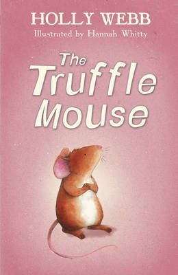 The Truffle Mouse.